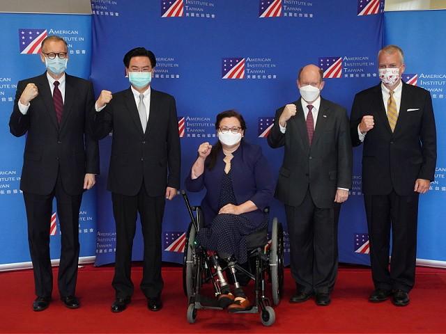 U.S. Offers 750,000 Coronavirus Vaccine Doses to Taiwan After China Blocks Access