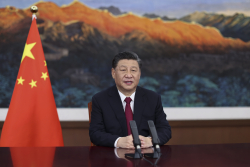 Biden Needs to Make China Pay for Actions Over Covid