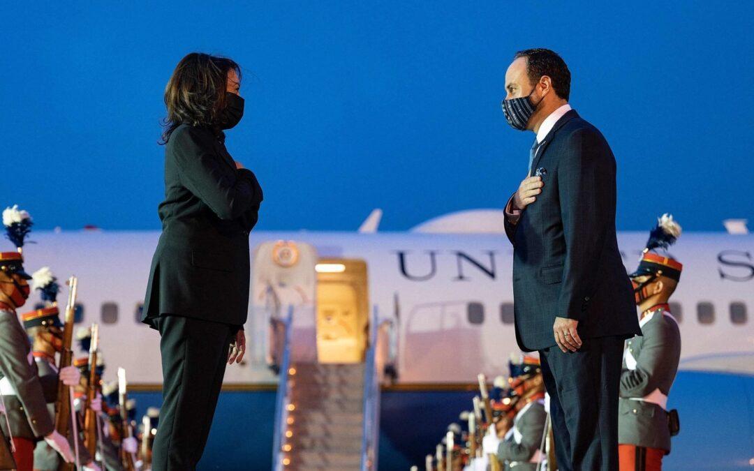 Editor Daily Rundown: Kamala Harris' Disastrous Border Evasion Tour Continues