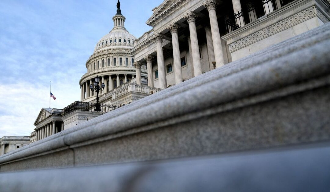 US Senate votes for bill to help compete with China