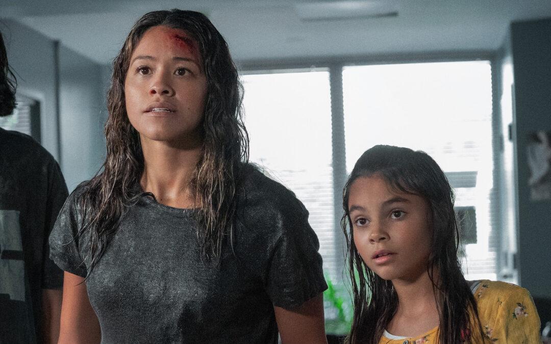 What Time Will Gina Rodriguez's 'Awake' Be on Netflix?