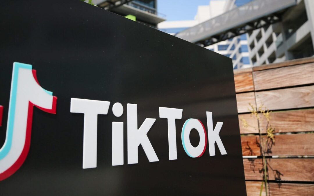 Biden Repeals Trump's Attempted TikTok Ban, Replaces It With Order To Review Foreign Apps