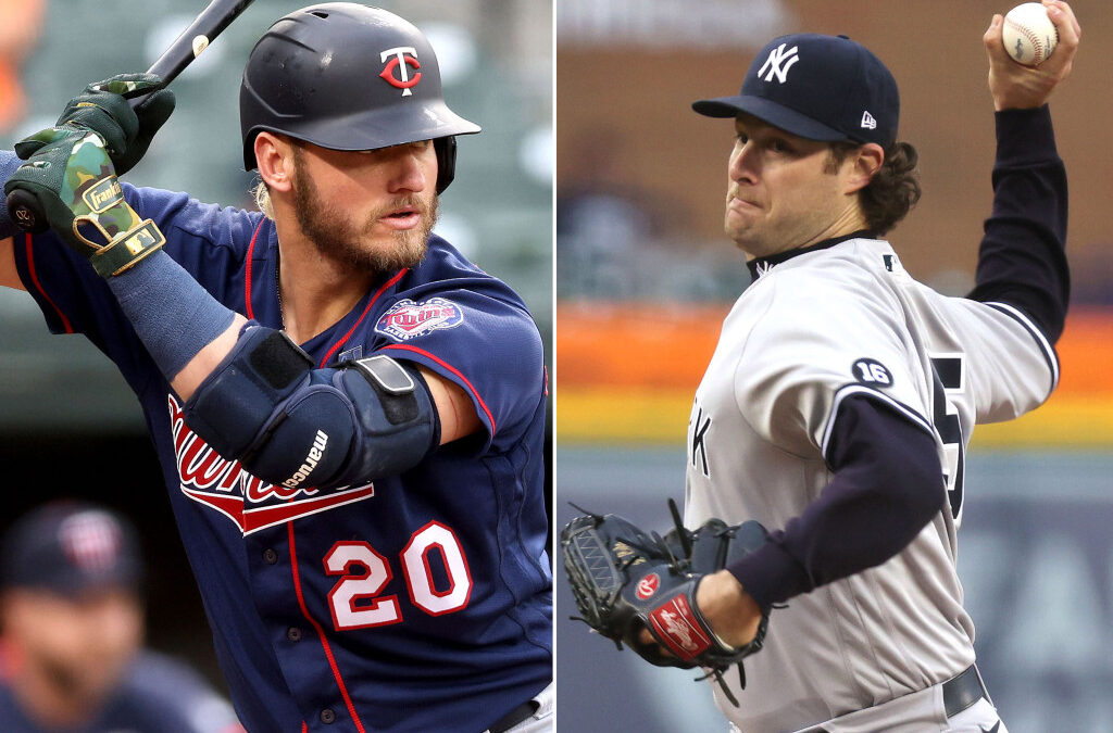 Josh Donaldson doesn't 'regret' calling out Gerrit Cole, says he's not only one