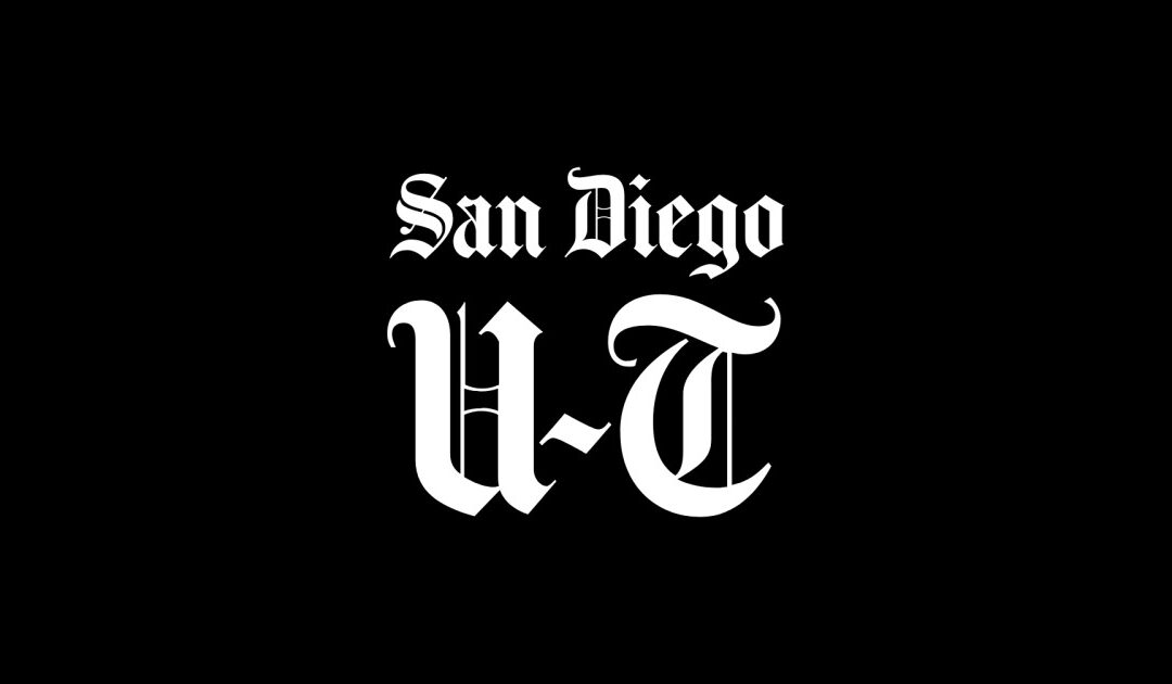 Mystery shaking, boom heard across San Diego for third time...