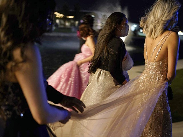 Report: Unvaccinated Students 'Numbered' with Sharpie and Tracked at High School Prom