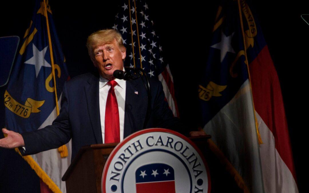 Eight Anti-Trump Narratives The Media Finally Had To Admit Were False All Along