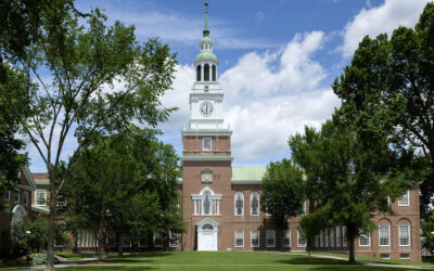 Dartmouth drops charges against med students accused of cheating online