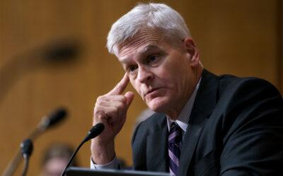 Senators announce tentative deal on infrastructure bill framework