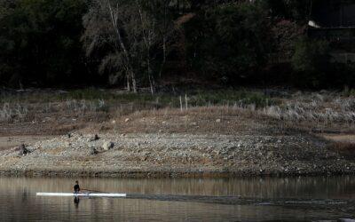 Mandatory water rules hit Bay Area…
