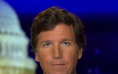 Carlson on Censorship: 23-Year-Old Oberlin Grads at Facebook Think They Know More About COVID-19 than a Wuhan Virologist