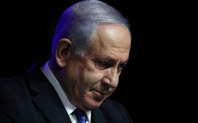 Netanyahu set to lose power as Israel's parliament votes on new government