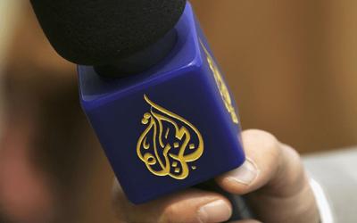 Hamas Terror Group Honors Al-Jazeera for 'High Professionalism' in Anti-Israel Coverage