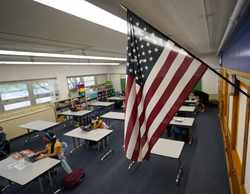 The Unavoidable Discomfort Around Anti-Racist Education
