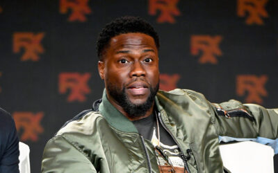 Kevin Hart trashes cancel culture supporters: 'Shut the f–k up!