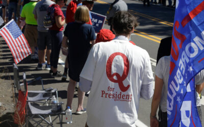 QAnon adherents may resort to violence under Biden: Report