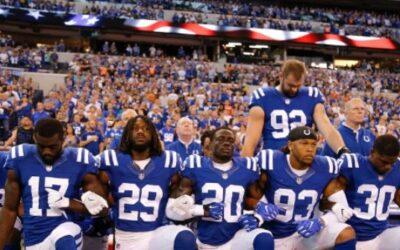 Indianapolis Cop Sues NFL for Social Media Posts Regarding Dreasjon Reed Shooting