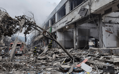 China: Natural Gas Explosion Kills at Least 25, Seriously Wounds 37