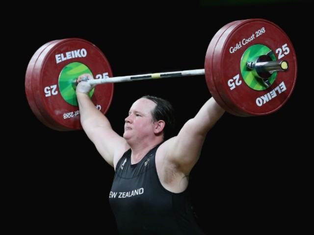 IOC Clears Trans Weightlifter to Compete in Olympics
