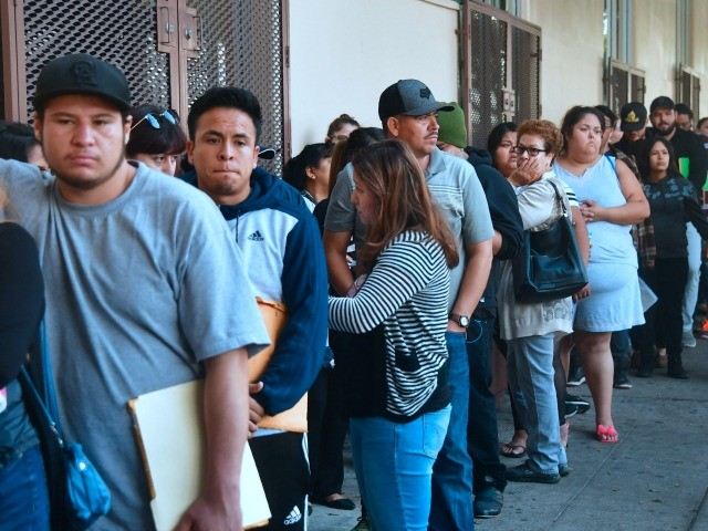 Judge: DACA Violates Americans' Workplace Rights