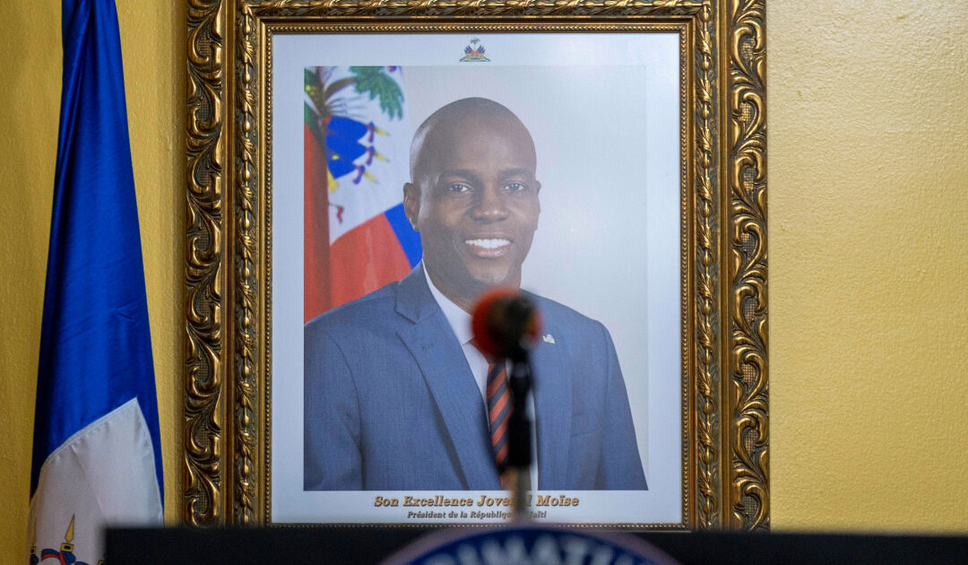 Core Group urges Haiti's designated PM to form a government