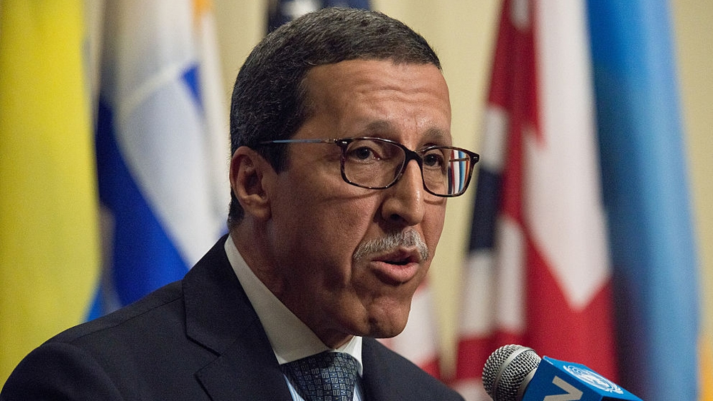 Algeria recalls envoy to Morocco in row over Western Sahara