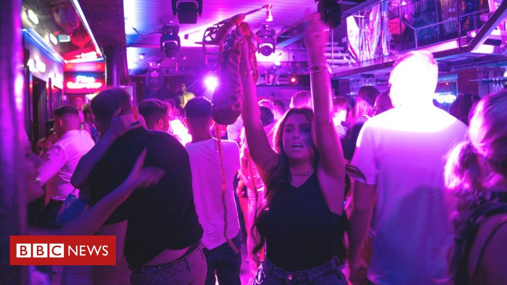Nightclubs reopening: The problems the industry faces because of Covid