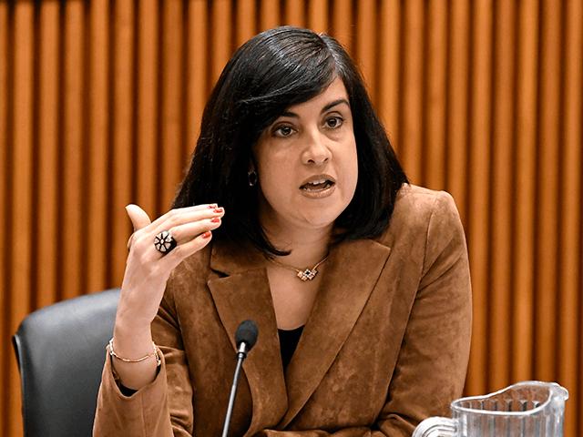 GOP Rep. Malliotakis Slams 'Communist Sympathizer' AOC -