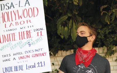 Hollywood's Socialism Boom: Emboldened Leftists Agitate for Radical Change…