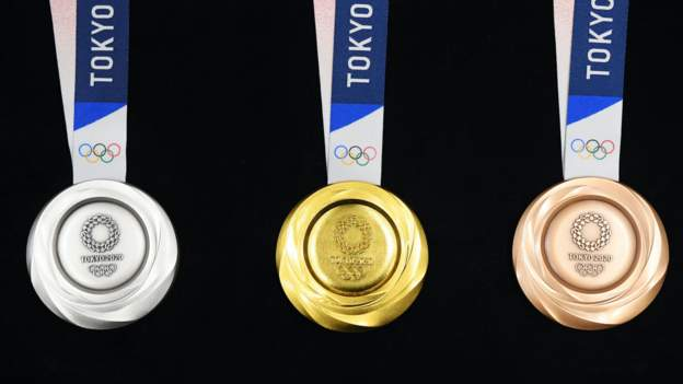 Gold for Biles, Peaty & Jones? Silver for Daley? Crunching the stats to predict Tokyo 2020 medallists