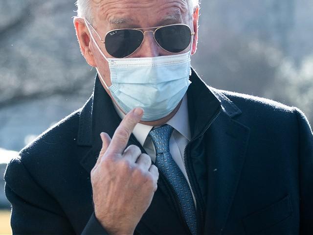 Master of Misinformation: Joe Biden's 10 Worst Lies