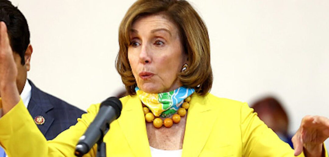 Pelosi Aide Tests Positive For COVID-19 After Meeting With Texas Democrats