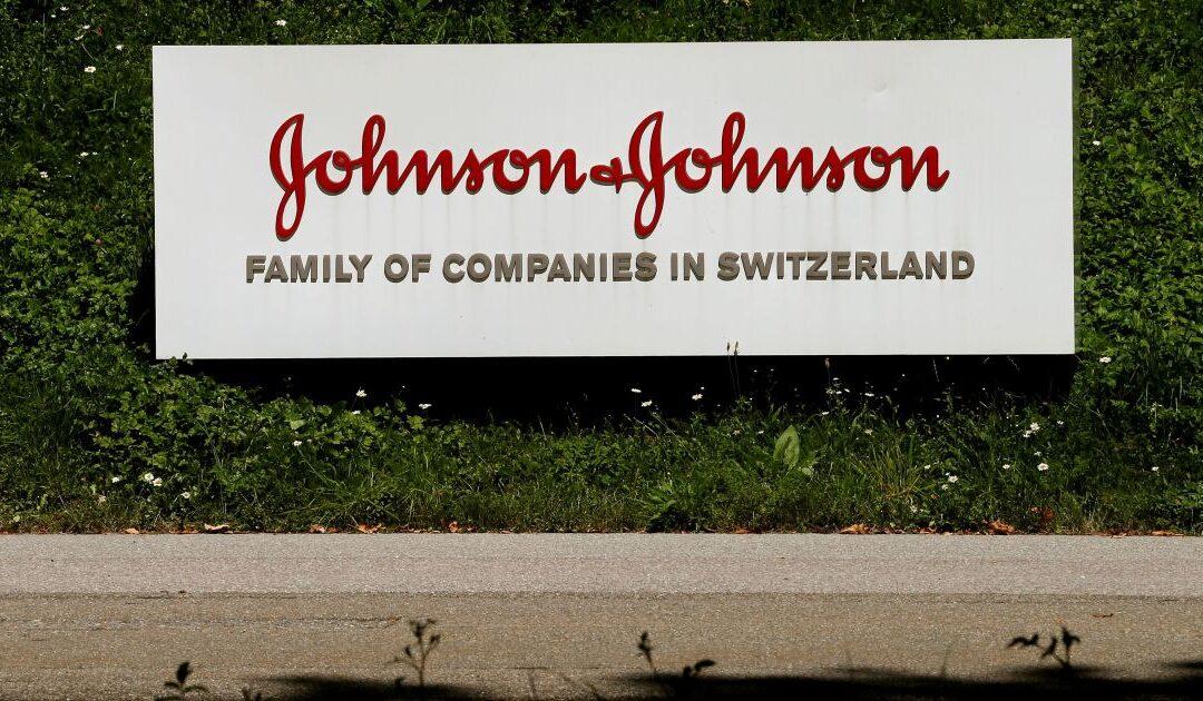 J&J's profits soar 73 percent amid healthcare sector demand spike