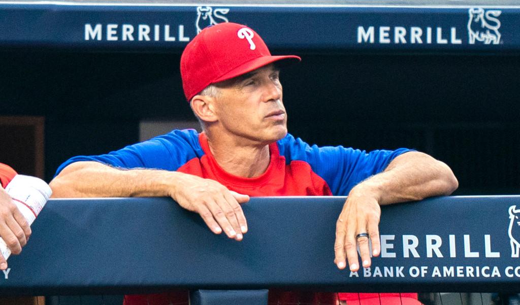 Where Joe Girardi's mindset is now as he faces Yankees again