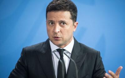 Biden Again Snubs Ukrainian President: No July Meeting