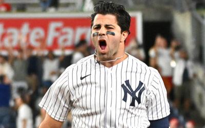 Journeyman Ryan LaMarre  gets walk-off hit in Yankees' win