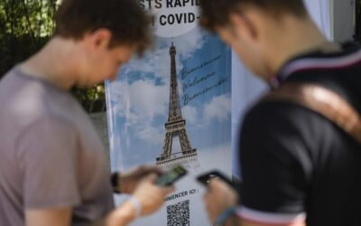 France requires pass for Eiffel Tower, tourist venues…