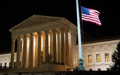 Mississippi Urges Supreme Court To Overturn Roe v. Wade