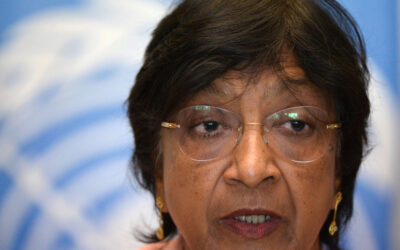 Ex-UN rights chief to lead probe into Israeli, Palestinian abuses