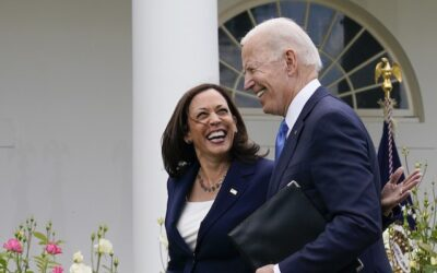 Despite Inflation Turmoil, Border Crisis, Biden and Harris Hit the Road to Campaign for Democrats