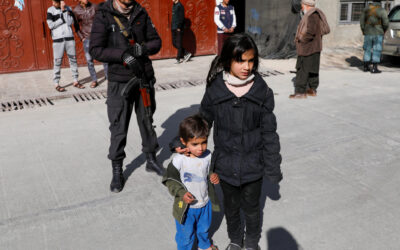 Biden approves $100m emergency funds to resettle Afghan refugees