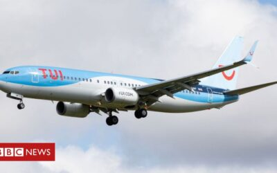 Covid-19: Air travel takes off on busiest weekend since pandemic