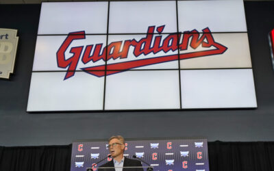 RIP Cleveland Indians