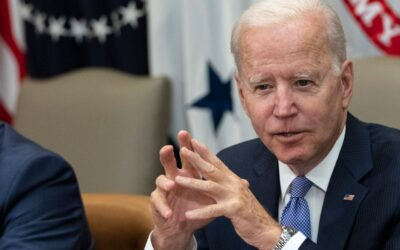 Biden Administration Unveils 'Historic' Investment For Communities That Could Create 300,000 Jobs In The 'Near Term'