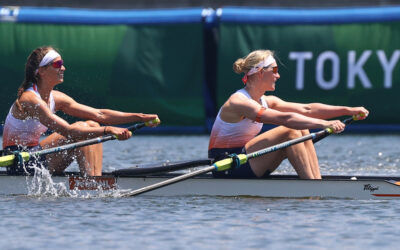 Tokyo Olympics: Dutch rowing coach tests positive for COVID-19