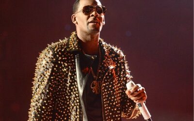 Federal Prosecutors Claim R. Kelly Had Sexual Contact with Underage Boy