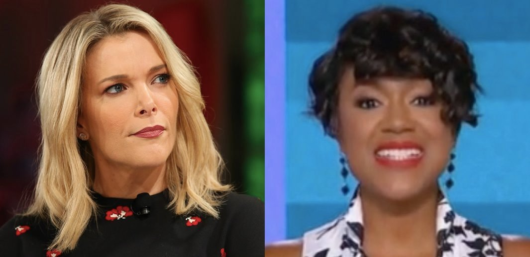 MSNBC's Tiffany Cross Aims Racially Charged Rant At Megyn Kelly, Calls Her 'Snow White And The 7 Dumb Takes'