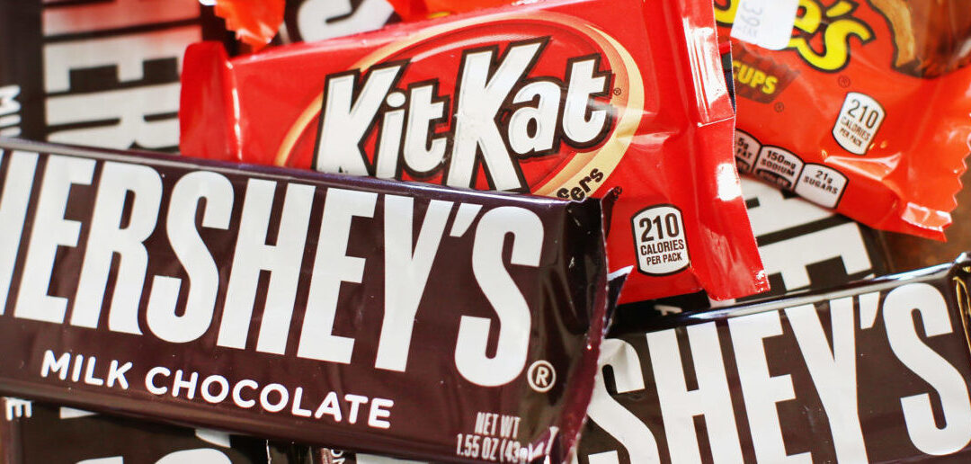 FACT CHECK: Is The PayDay Candy Bar Changing Its Name?