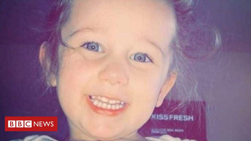 Kaylee-Jayde Priest: Mother and boyfriend convicted of manslaughter