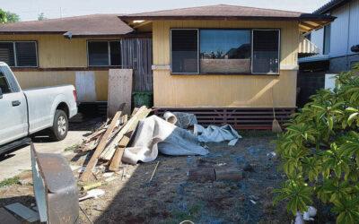 ROARING: Oahu median home price tops $1 million…