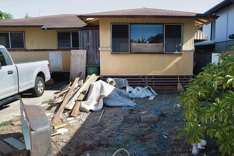 ROARING: Oahu median home price tops $1 million...